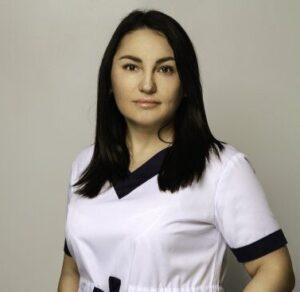 Горегляд Наталя Михайлівна