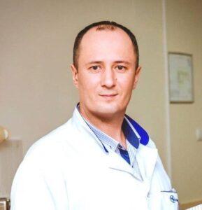 Макаров Віктор Михайлович