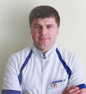 Петренко Илья Николаевич