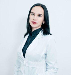 (Ru) Швец Ирина Николаевна
