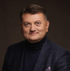 Бука Геннадий Юрьевич