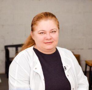 Dekasper Halyna