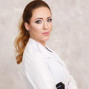 Hryhorash Natalia