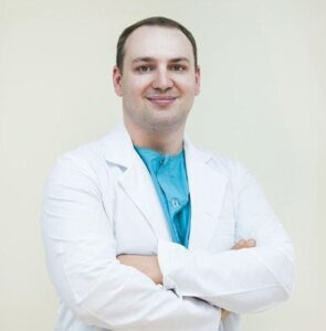 Kostrovskyi Oleksandr