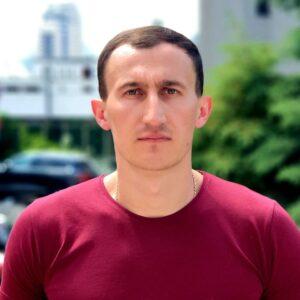 Паладий Олег Павлович