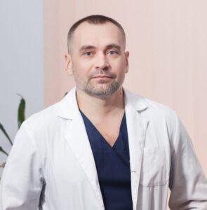 Заїка Олександр Миколайович