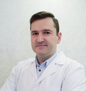 Лифенко Василий Васильевич