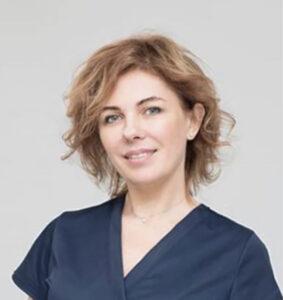 Чугай Елена Владимировна