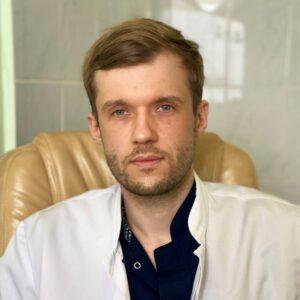 Шилін Ігор Володимирович